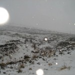 Real de Catorce nieve 2 150x150 Cae Nieve en Real de Catorce