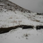 Real de Catorce nieve 4 150x150 Cae Nieve en Real de Catorce
