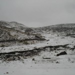 Real de Catorce nieve 7 150x150 Cae Nieve en Real de Catorce