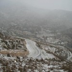 Real de Catorce nieve 8 150x150 Cae Nieve en Real de Catorce