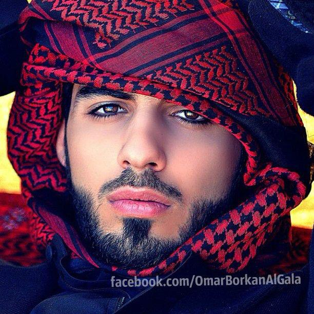 arabe guapo