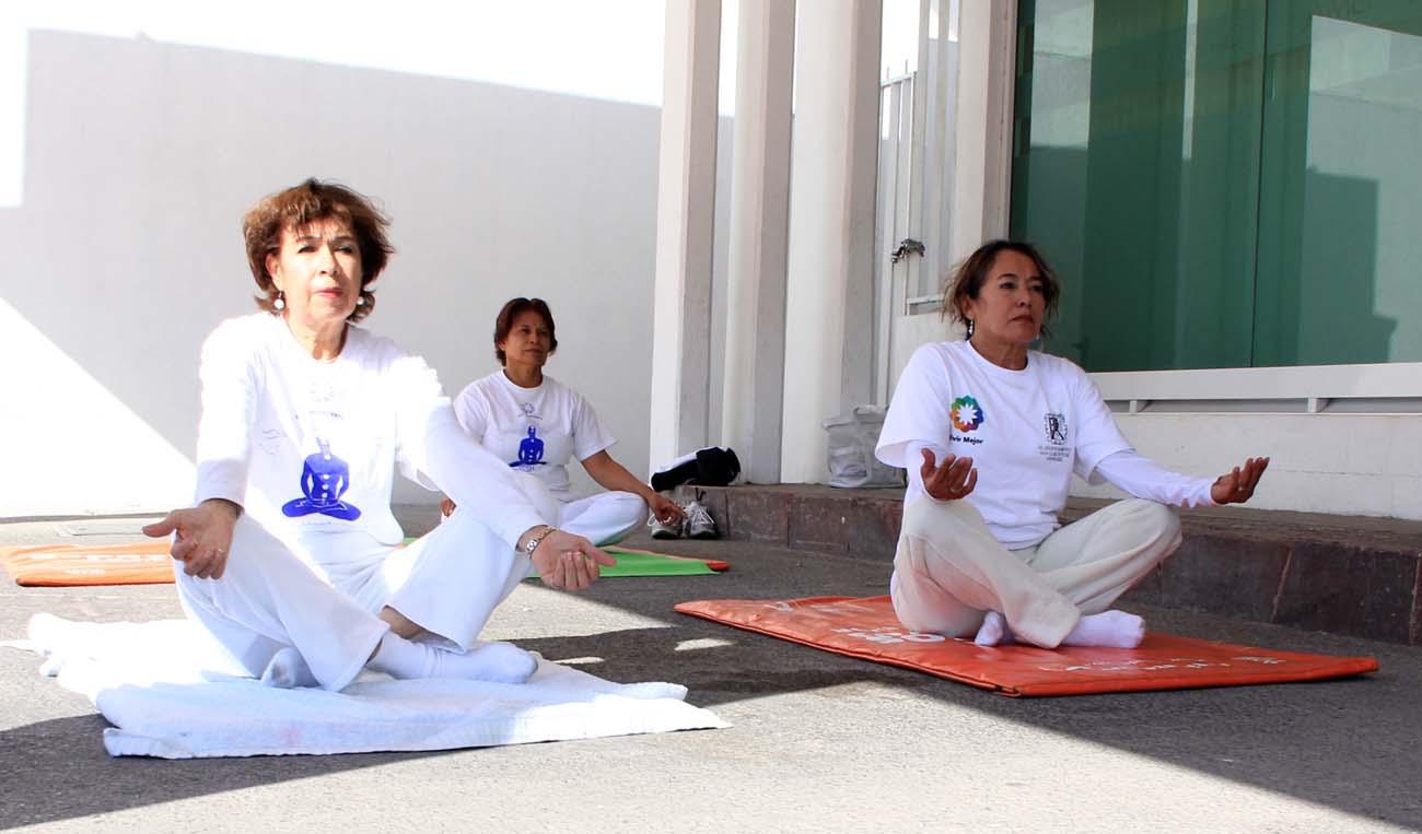 fraternidad yoga