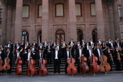 La Orquesta Sinfónica de San Luis Potosí lista para conciertos de Semana Santa