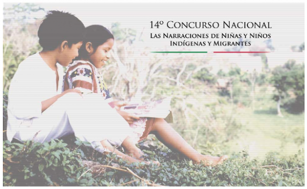 concurso narracion indigena