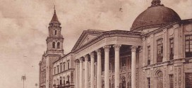Teatro de la Paz en proceso de ser declarado patrimonio
