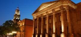 Magno festejo por los 120 años del Teatro de la Paz