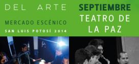 Inicia la 2a edición de Territorios del Arte/Mercado Escénico