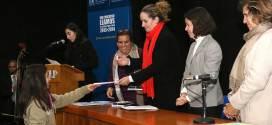 """En la UASLP premiación del XIII Concurso Nacional """"Leamos la Ciencia para Todos"""""""