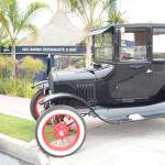 FORD TOURING 1914