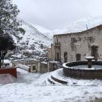 Real de Catorce Nieve