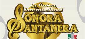 Sonora Santanera en concierto por festejos de 422 aniversario de la fundación de SLP