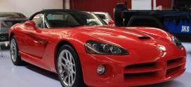 Hoy arranca Autoshow San Luis 2014