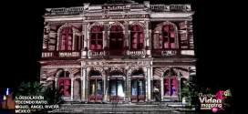 Potosino destaca en el Festival de las Luces de Chartres, Francia