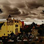 Cineteca Alameda dementores