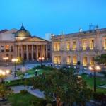 Plaza del Carmen SLP