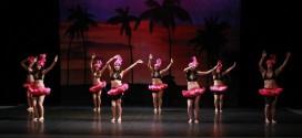 El Instituto Potosino de Bellas Artes invita a las presentaciones de danza en Semana Santa