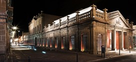 Una gran fiesta el Día Internacional de los Museos en San Luis Potosí