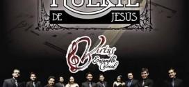 Concierto Pasión y Muerte de Jesús a cargo Virtus Ensamble Vocal