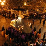 Semana Santa San Luis Potosí