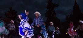 Gran éxito el Folk Fest, homenaje a la tierra del Instituto Potosino de Bellas Artes