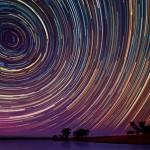 Llluvia de estrellas Lincoln Harrison