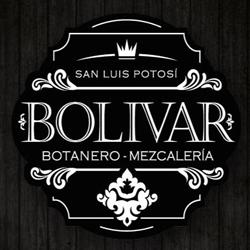 Bolivar Botanero Mezcaleria