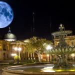 luna azul slp