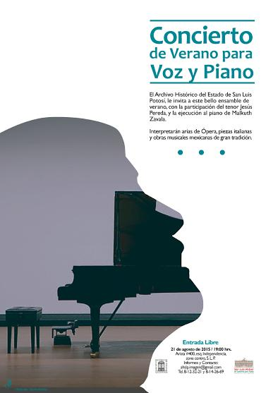 4.-CONCIERTO DE PIANO EN EL AHESLP