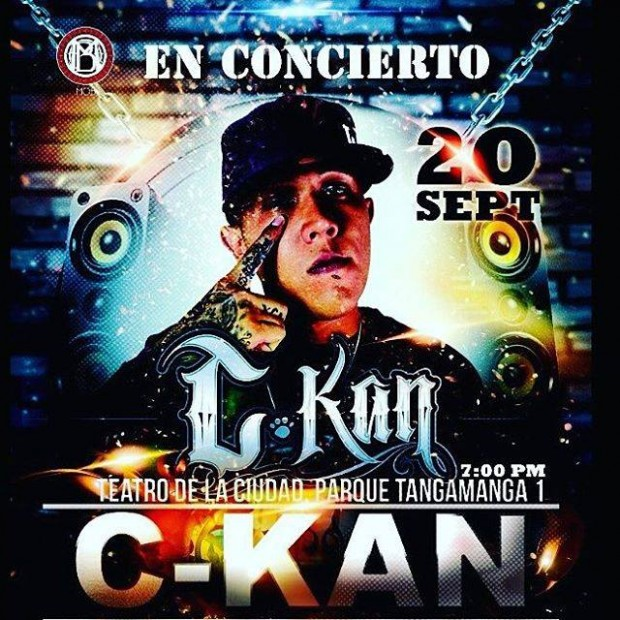 C-Kan en San Luis Potosí