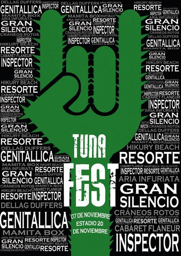 Tuna Fest 2015